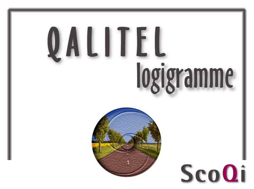 qalitel logigramme logiciel qualité edition gratuite. Votre logigramme, organigramme, diagramme, flowchart en version GRATUITE